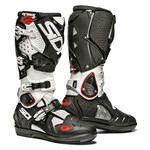 Sidi Crossfire 2 SRS Boots Black White