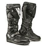 Sidi Xtreme Motocross Boots Black