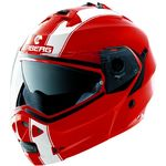 Caberg Duke Legend Red / White