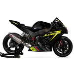 Scorpion Exhaust Kawasaki ZX-10R Ninja Super Stock