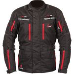 Weise Outlast Houston Jacket Black