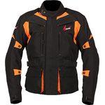 Weise Pioneer Jacket Orange / Black