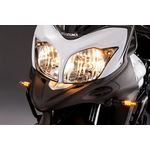 Suzuki V-Strom 650 LED Turn Signal Indicator Kit