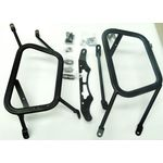 Suzuki V-Strom 650 ABS Side Case Carrier Set