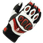 Richa Turbo Gloves Red