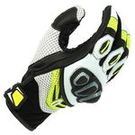 Richa Turbo Gloves Yellow