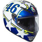AGV Veloce S Ranch - Rossi Replica Helmet