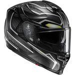 HJC RPHA 70 Black Panther HJC Marvel Helmet