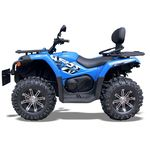 Quadzilla C Force 450S Blue