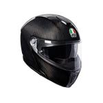 AGV Sport Modular - Mono - Gloss Carbon