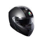 AGV Sport Modular - Mono - Gloss Carbon Dark Grey