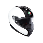 AGV Sport Modular - Mono - Gloss Carbon White