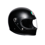 AGV X3000 - Mono - Matt Black