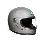 AGV X3000 - Mono - Matt Grey