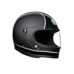 AGV X3000 - Super AGV - Black / Grey / Yellow