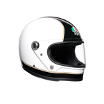 AGV X3000 - Super AGV - Black / White
