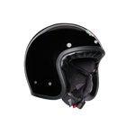 AGV X70 - Mono - Black