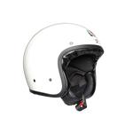 AGV X70 - Mono - White