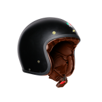 AGV X70 - Mono - Matt Black / Gold