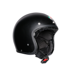 AGV X70 - Mono - Matt Black