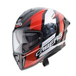 Caberg Drift Evo Speedstar Black / Red / White