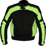 Weise Air Spin Textile Jacket