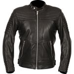 Weise Comet Leather Jacket