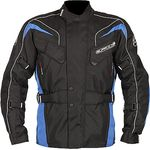 Buffalo Hurricane Jacket - Black / Blue