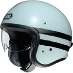 Shoei J.O Sequel TC10 Motorcycle Helmet