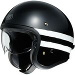 Shoei J.O Sequel TC5 Motorcycle Helmet