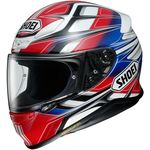 Shoei NXR Rumpus TC1 Motorcycle Helmet
