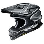 Shoei VFX-WR Glaive TC5 MX helmet