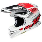 Shoei VFX-WR Zinger TC1 MX helmet