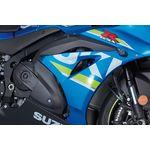 Suzuki GSX-R1000 Carbon Fibre Upper Side Cowling