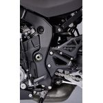 Suzuki GSX-R 1000 Frame Protection Sticker