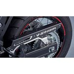 Suzuki V-Strom 650 / XT ABS Chain Guard