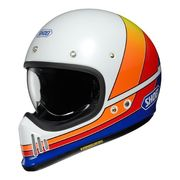 Shoei Ex Zero Helmets | Shoei Stockist Nottinghamshire