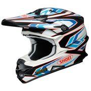 Shoei VFX-W Helmets | Shoei stockist nottinghamshire