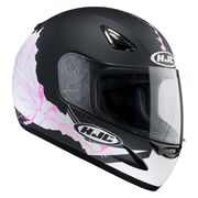 HJC CS14 Helmet Collection