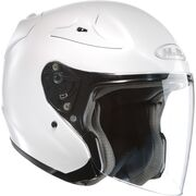 HJC RPHA Jet Open Face Helmet Collection