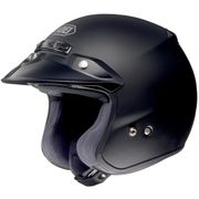 Shoei RJ Platinum R Helmets | Shoei stockist nottinghamshire