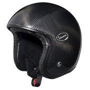 Buy Vespa Carbon Fibre Jet Helmet
