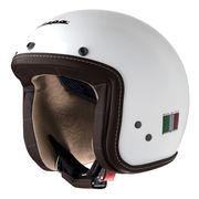 Buy Vespa P-Xential / FlagsOpen Face Helmet