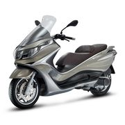 Piaggio X10 Accessories