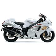 Suzuki Hayabusa Genuine Accessories