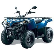 Quadzilla Road Legal Utility Touring Quads Two Wheel Centre