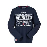 Suzuki Spirited Long Sleeve Shirt