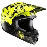 HJC CS-MX 2 Motocross Helmet Collection