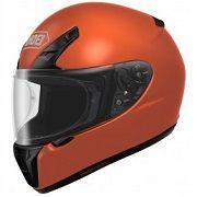 Shoei RYD Motorcycle Helmet 2017