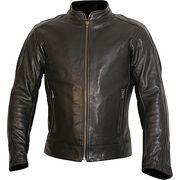 Buffalo Navigator Leather Jacket